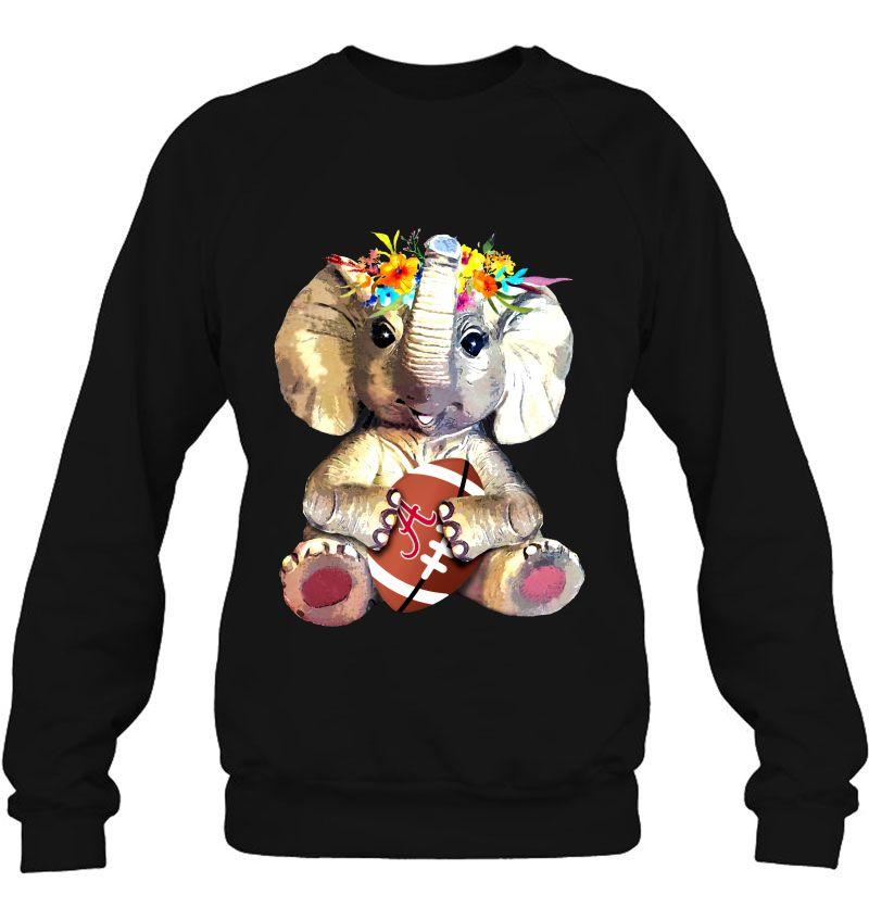 best website 9c725 97aa1 Alabama Crimson Tide Elephant Version