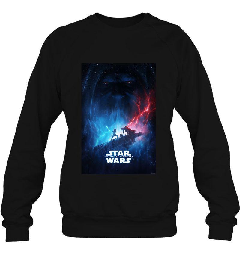 Star Wars The Rise Of Skywalker T Shirts Teeherivar