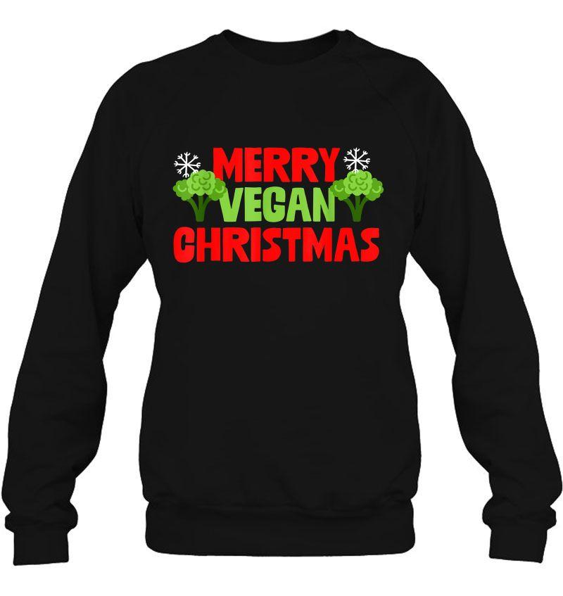 Merry Vegan Christmas Mugs