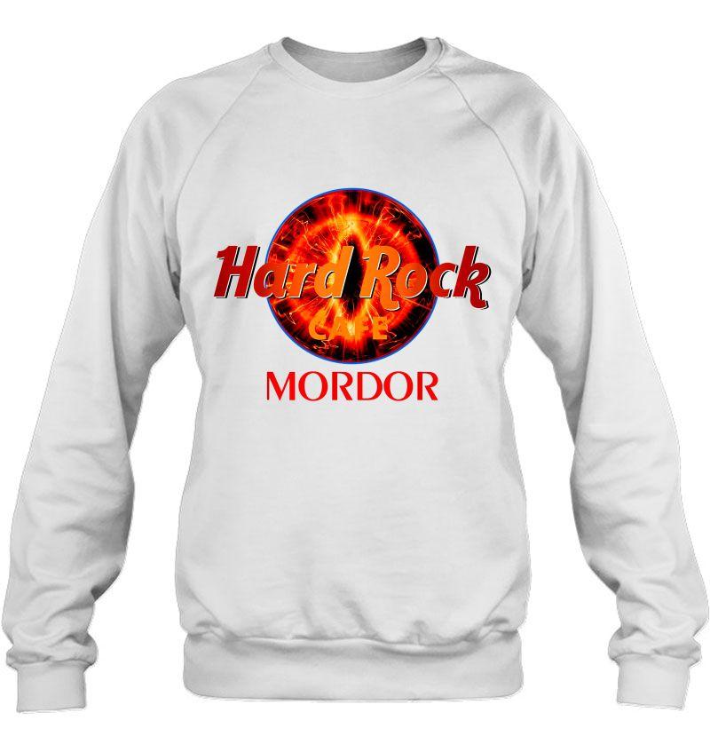 Hard Rock Cafe Mordor Mugs