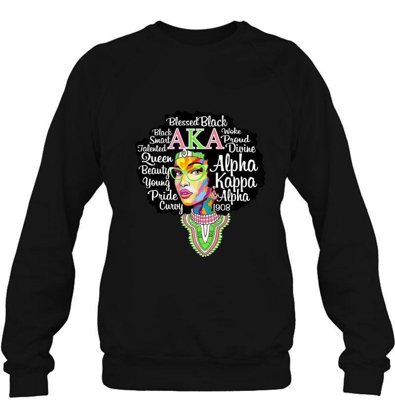 AKA Alpha Kappa Alpha 1908 Mugs