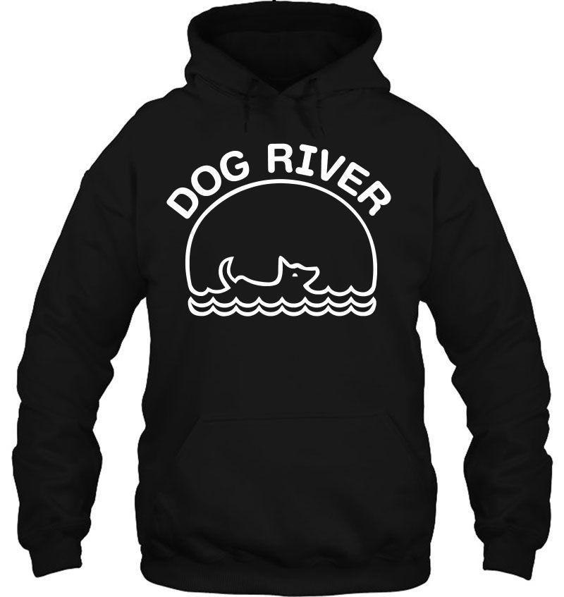 Corner Gas Dog River White Shirt