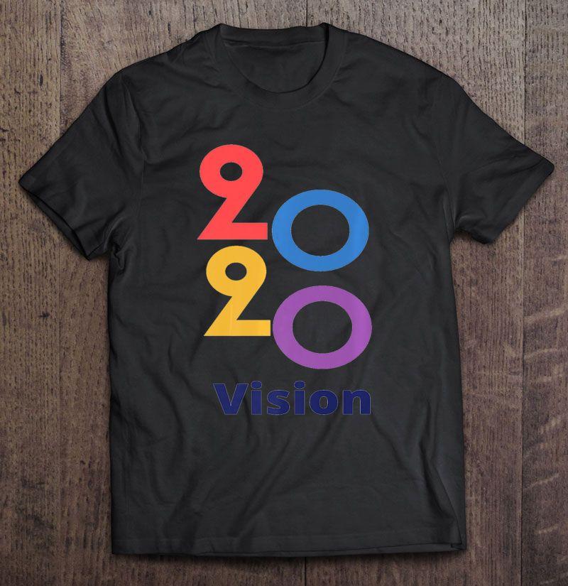 2020 Vision Premium Shirt