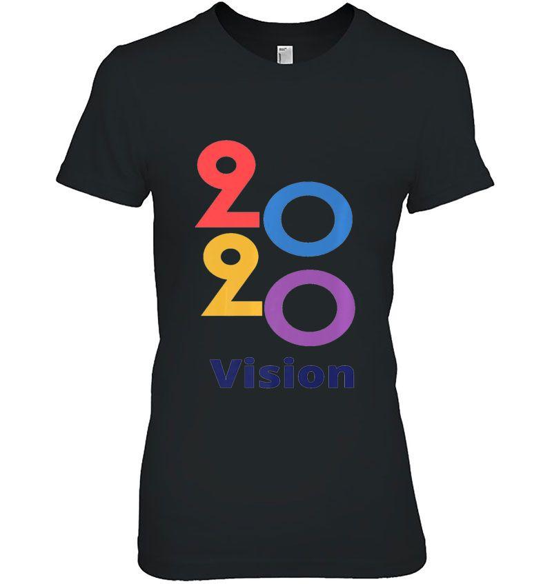 2020 Vision Premium Hoodie