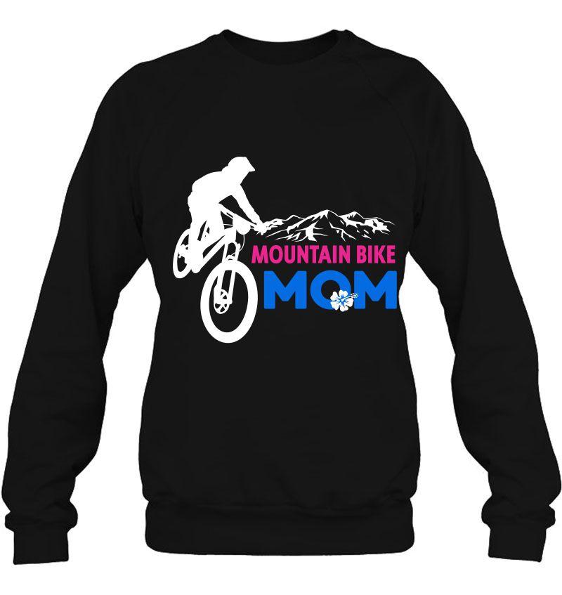 Mountain Bike Mom Mugs