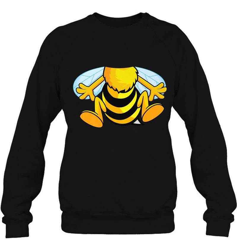 Funny Bee Costume Honeybee Halloween Mugs