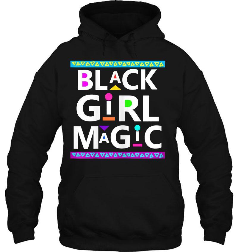 Black Girl Magic Dashiki Style Version Mugs