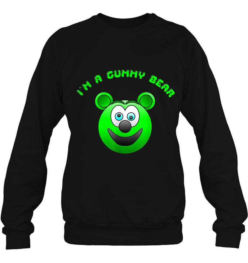 I'm A Gummy Bear Mugs