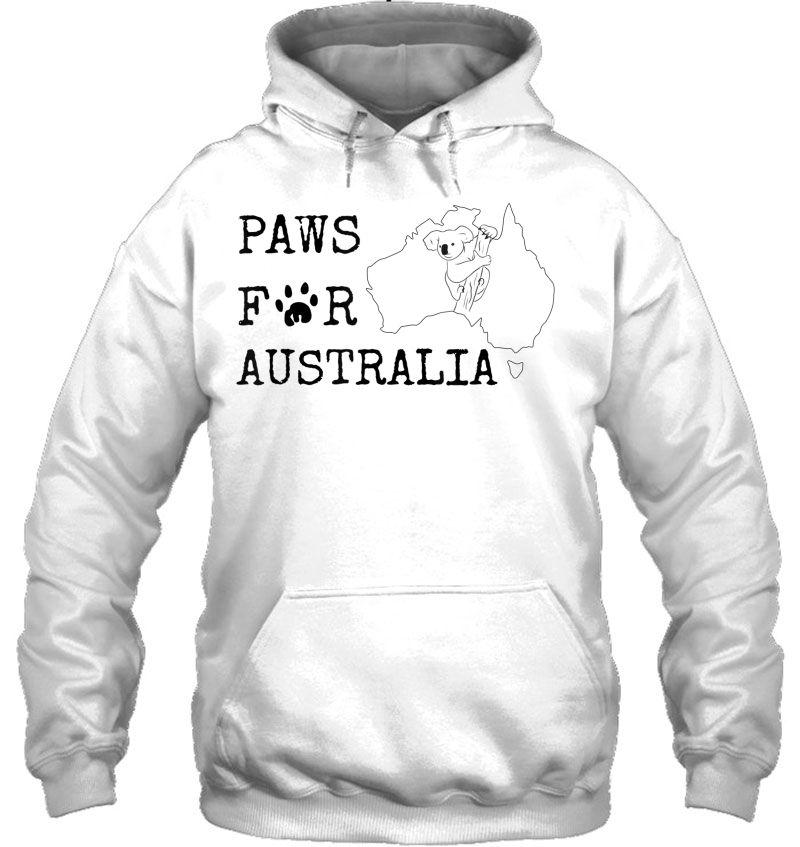 Paws For Australia Koala Mugs