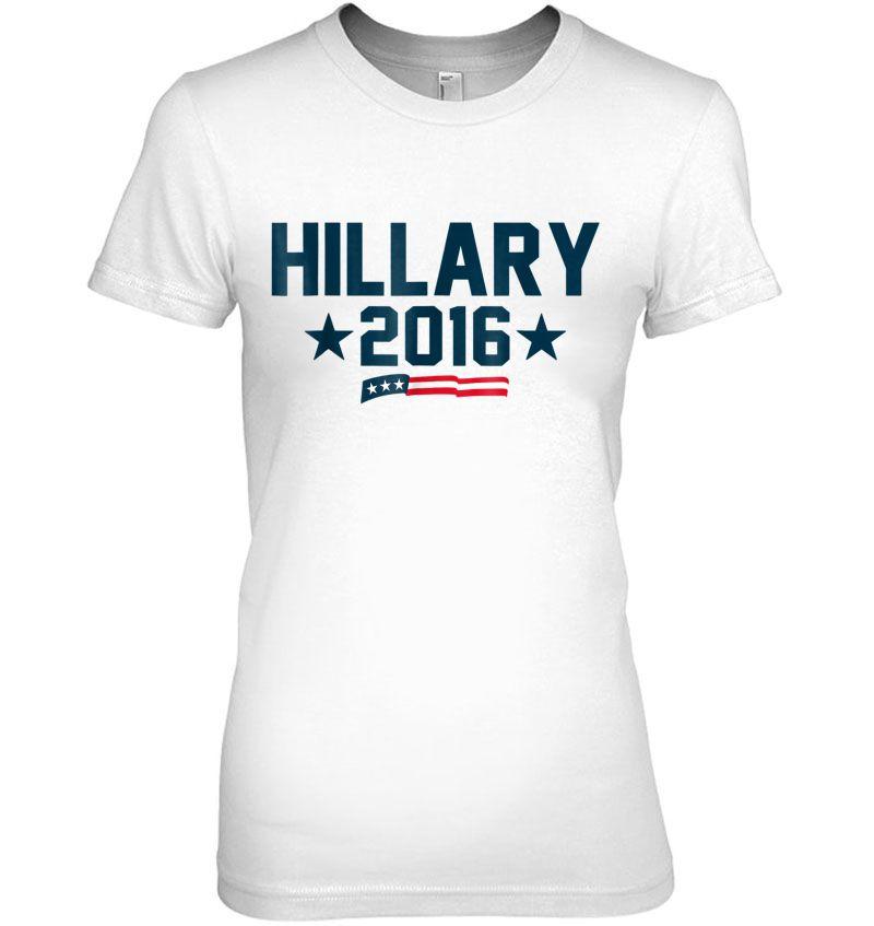 Hillary For Prison 2016 CREWNECK Clinton Sweater Elections Political Sweatshirt