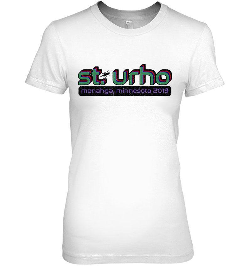 T-Shirt Tee Shirt Gildan Free Sticker S M L XL 2XL 3XL Cotton Got Minnesota
