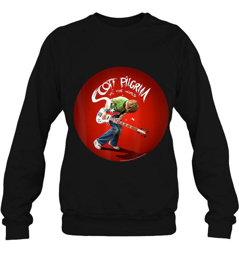 Scott Pilgrim Vs The World Mugs