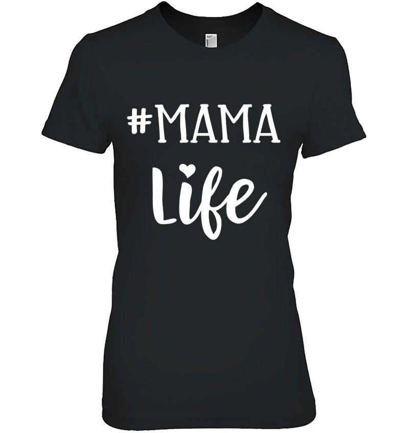 #Mama Life Hoodie