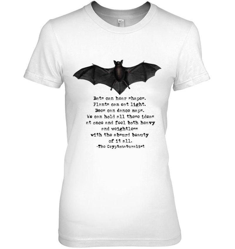 Bats Hoodie