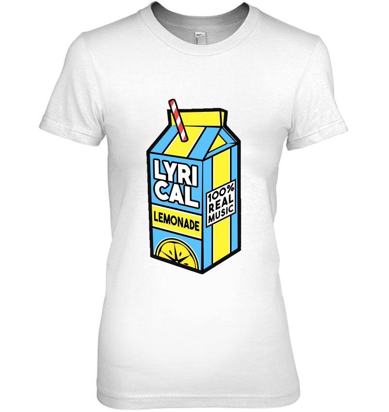 Lyrical Lemonade Unisex T-Shirt