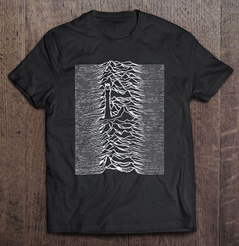 Mordor - Unknown Pressures Shirt