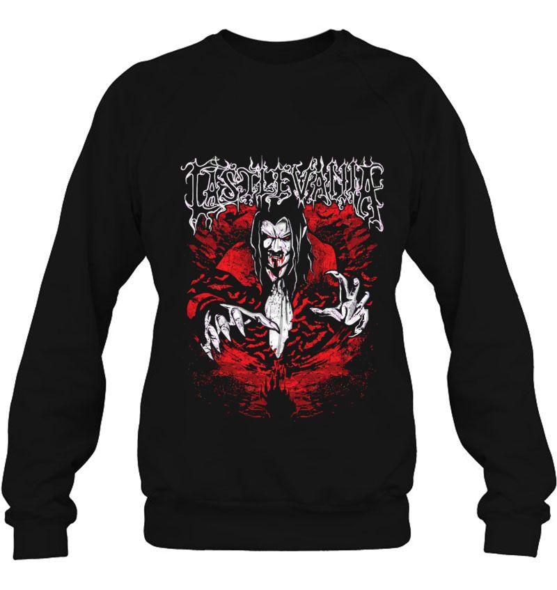 Castlevania Dracula Of The Night Mugs
