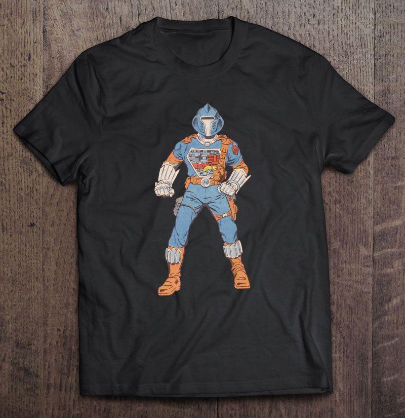 B.A.T.S. Shirt