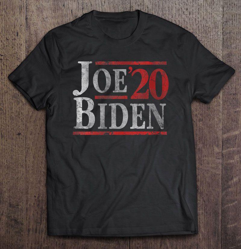 Vote Joe Biden 2020 Version2