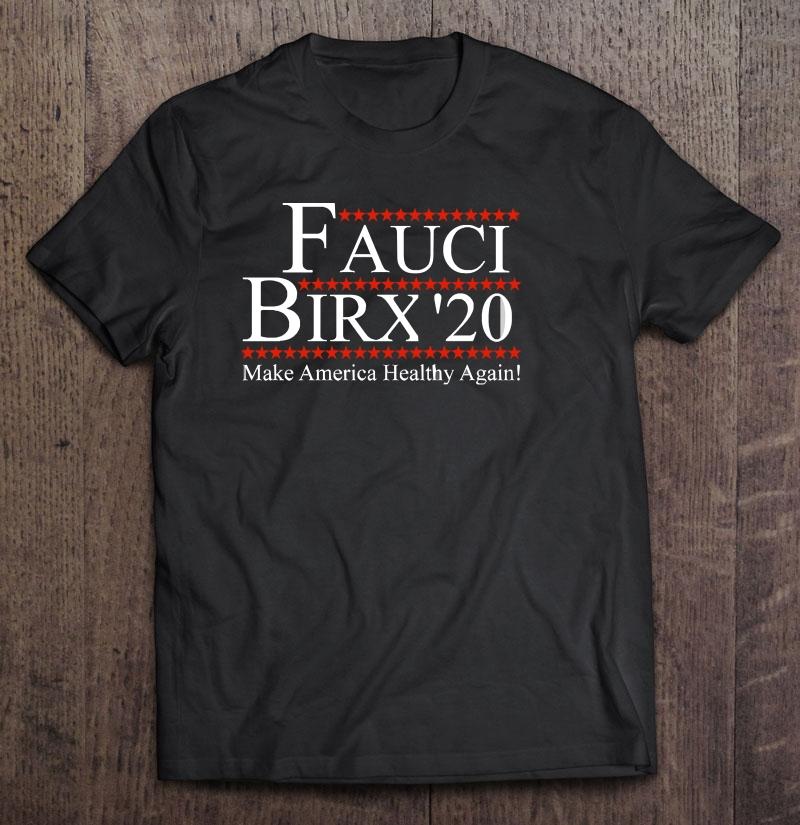 Fauci Birx 2020