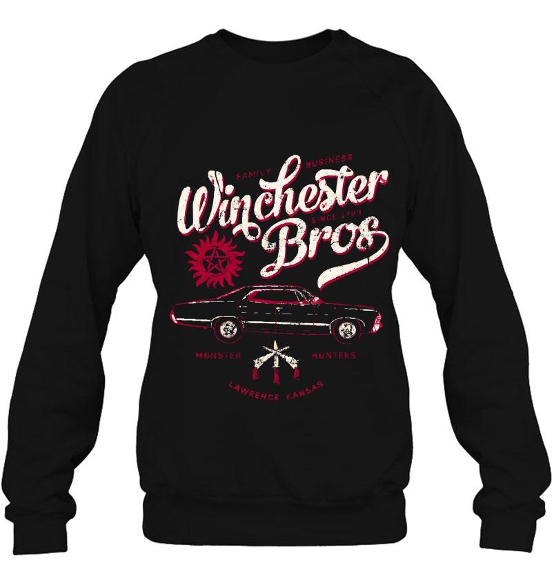 Winchester Bros Mugs