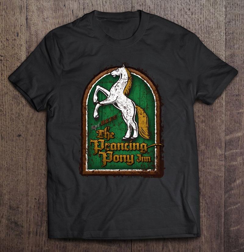The Prancing Pony Shirt
