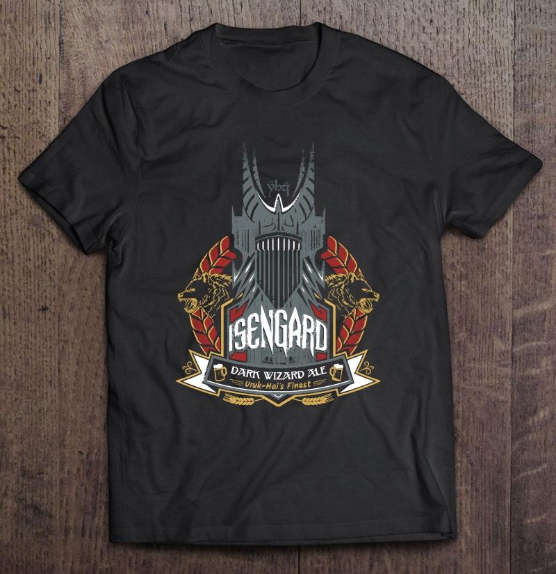 Ale Of Isengard Shirt