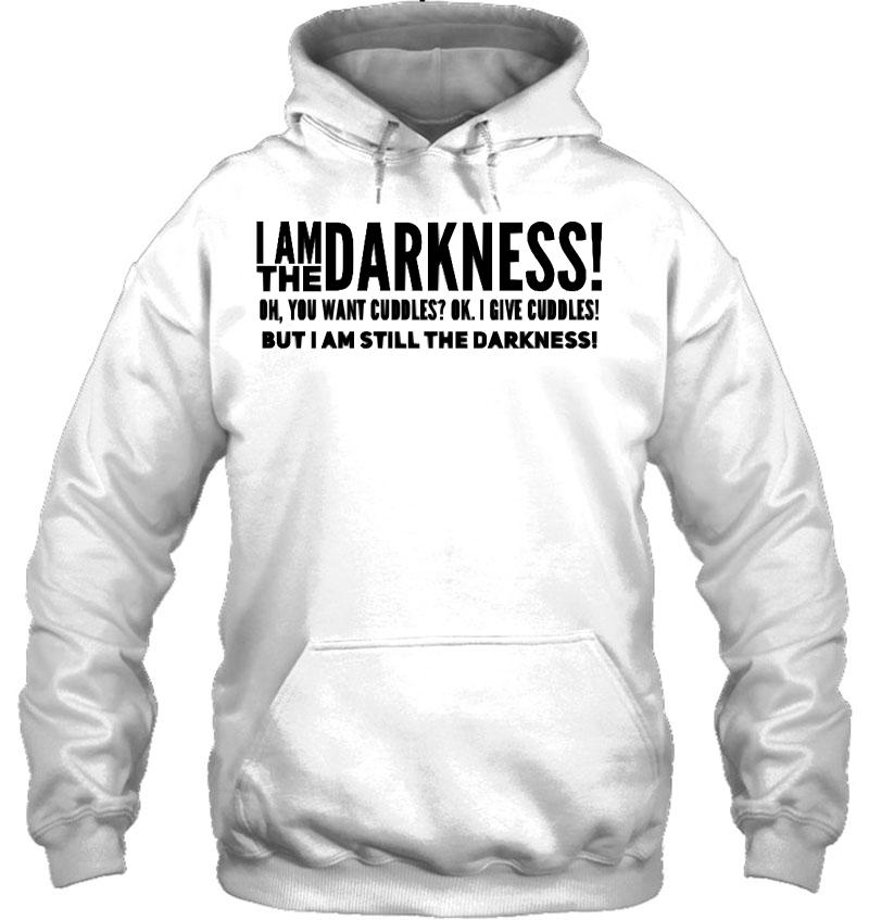 I Am The Darkness Mugs