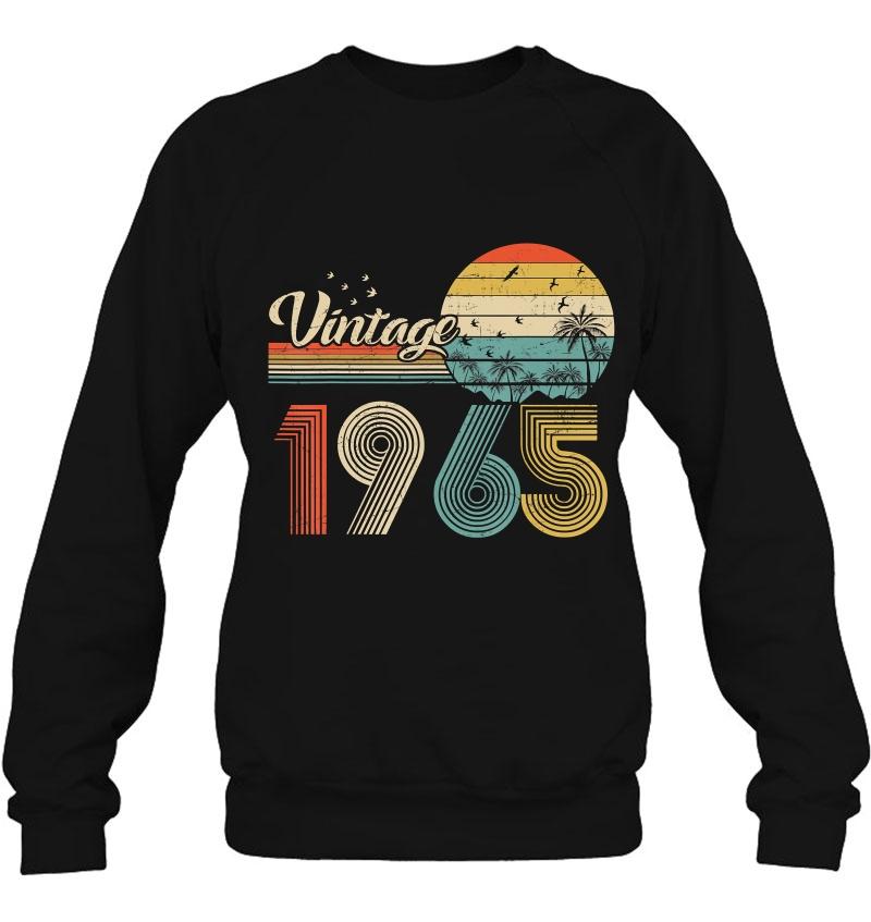 Vintage 1965 Design 55 Years Old 55Th Birthday For Men Women Mugs
