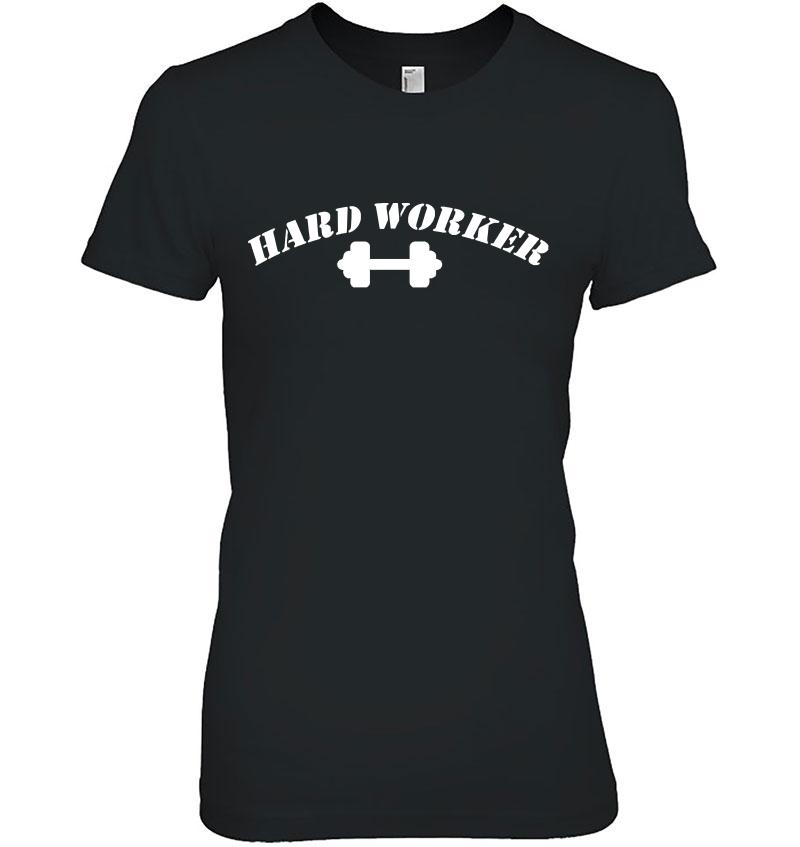 Hard Worker Hoodie