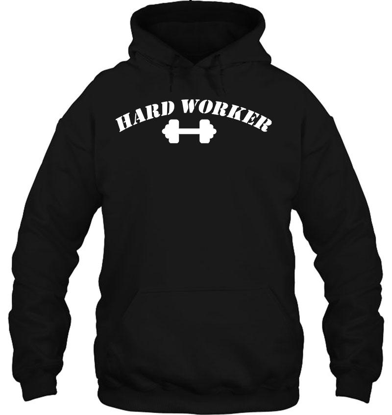 Hard Worker Mugs