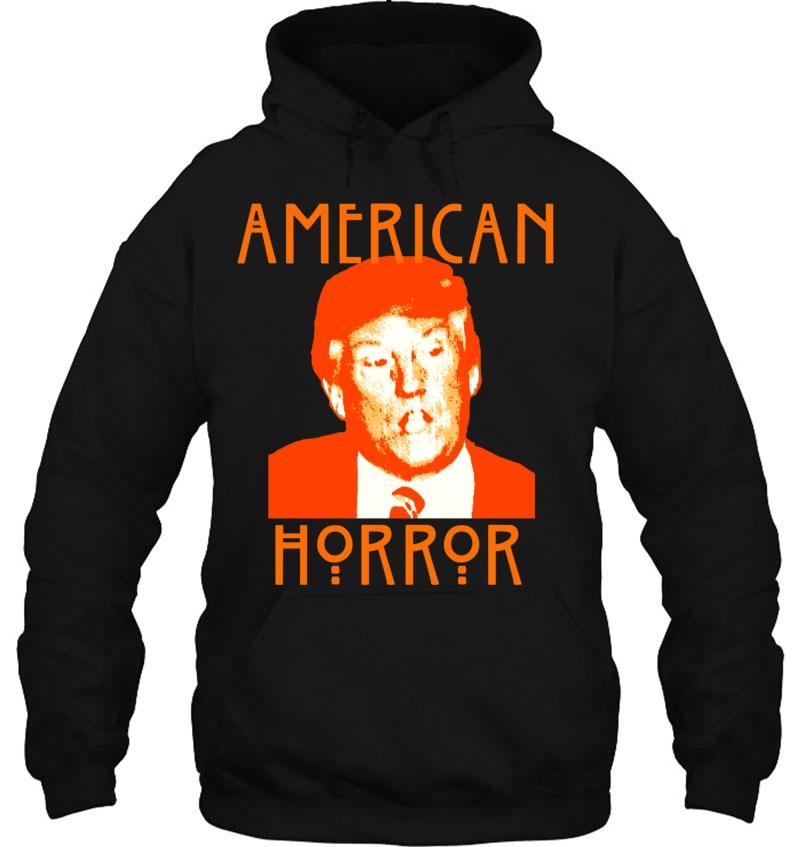 Donald Trump American Horror Slim Fit Mugs