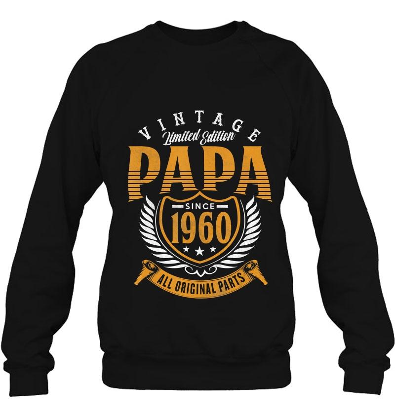63rd Birthday Varsity College Year 1957 Unisex T-Shirt Dad Father Grandad Gift
