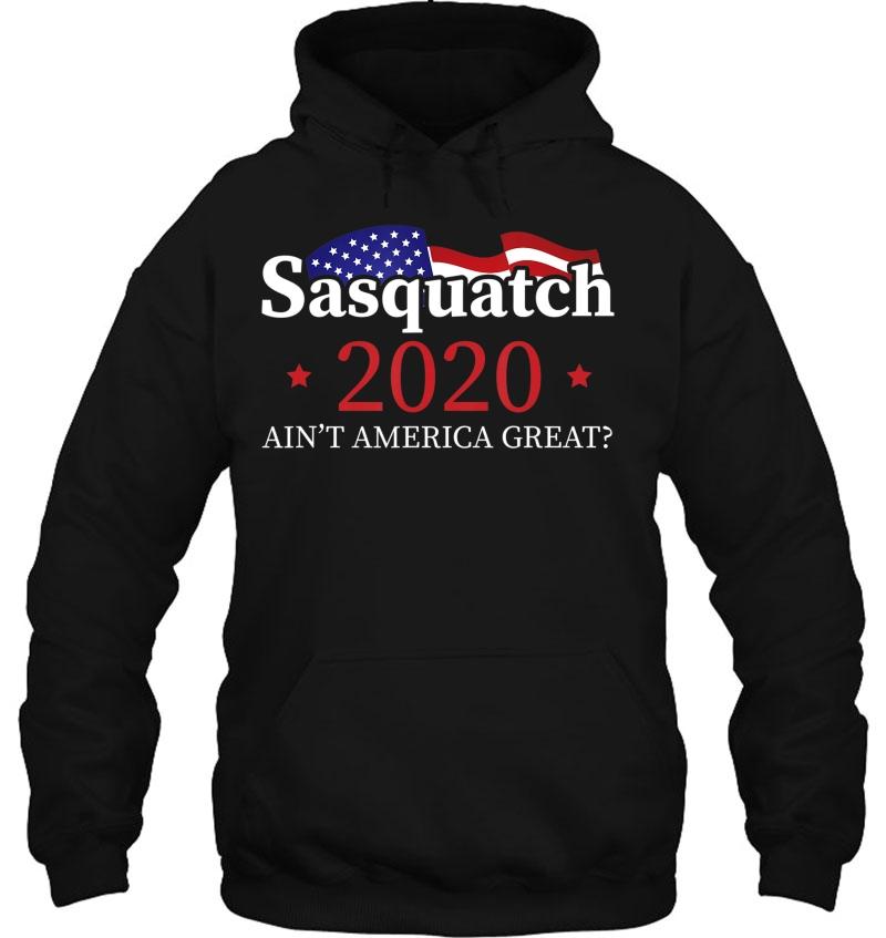 Sasquatch 2020. Sasquatch For President . Mugs