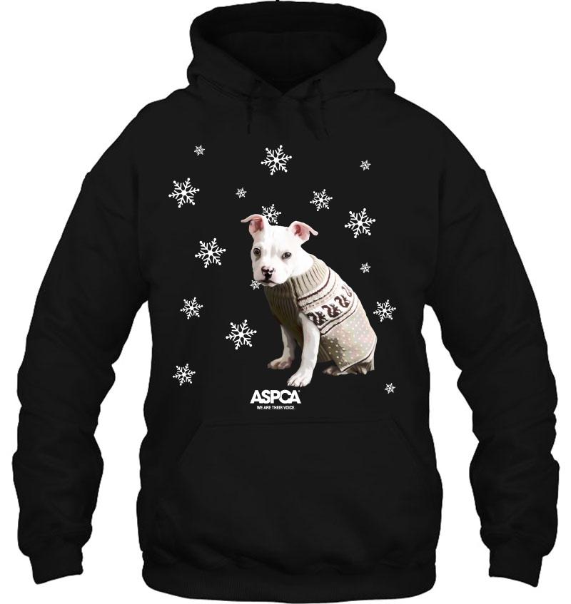 Aspca Snow Puppy Mugs